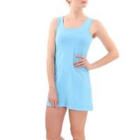 Платье, светло-голубой